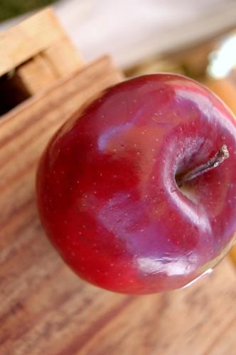 roman apple