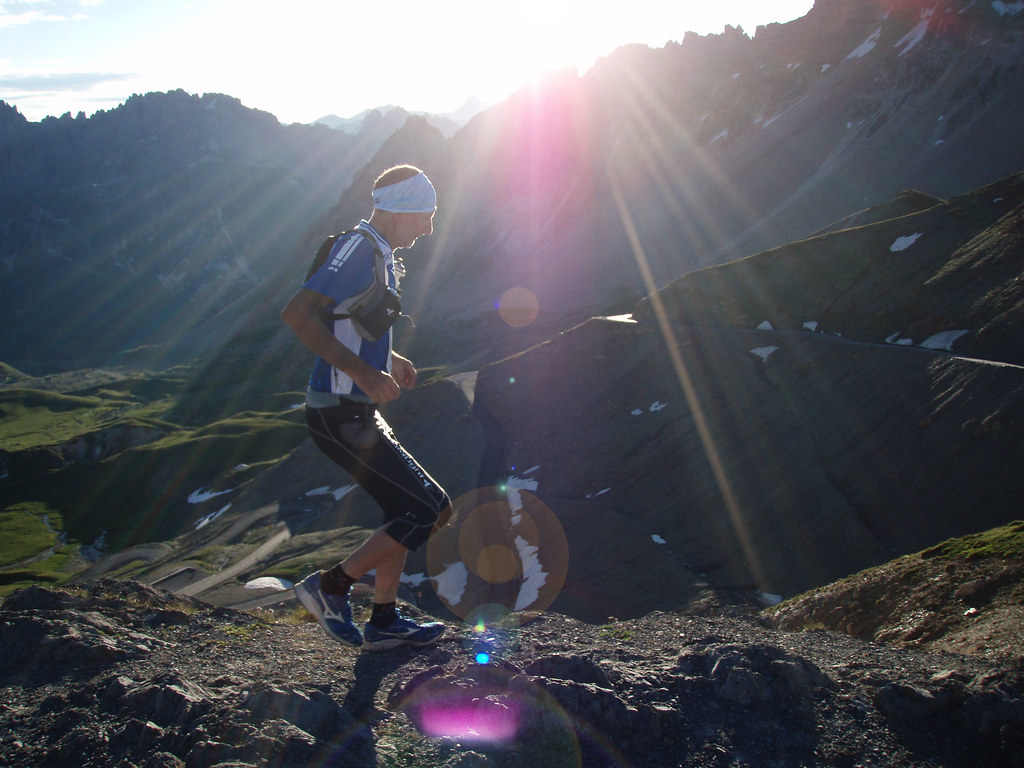 Trail des Cerces Merrell 2009 (193)