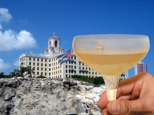 Hotel Nacional Cocktail