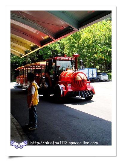 090627台北市立動物園09_遊園列車