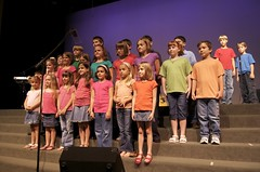 Father's Day Children's Choir (Metro Life Church) Tags: choir day childrens fathers 09h