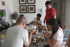 Cupcake Class Sunny Yaw 11