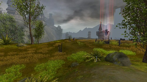 Reikland: Runehammer Gunworks: Defensive Boon