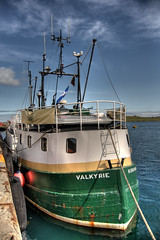 Valkyrie in HDR (Joe Hesketh) Tags: scotland diving gue processed hdr shetland valkyrie wrecks 3xp nikond90 hdraddicted diruk