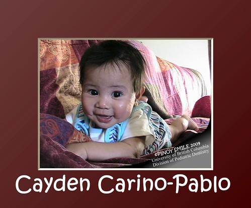 CAYDEN CARINO-PABLO