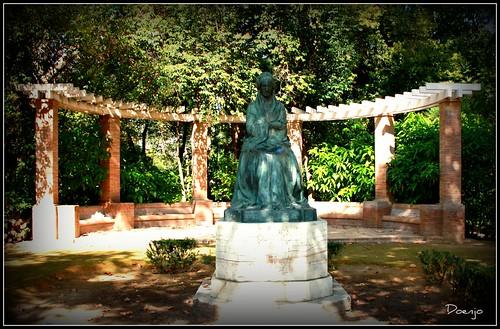 Parque de Mª Luisa