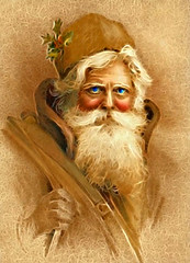 Old World Santa Claus, Vintage Victorian St. Nick in digital art, Fractalius Filter by Redfield (Beverly & Pack) Tags: world santa christmas xmas old eve blue winter friends red portrait brown white holiday snow man art love stockings face up saint leather st digital vintage bag beard reindeer cards happy gold ol eyes holidays heaven close candy heart time stamps antique postcard father nick rustic birth memories victorian tan christopher holly nicholas gifts filter when kris santaclaus mistletoe merry claus kriskringle shoulder postage olde oldworld clause stnick kringle redfield fashioned saintnicholas misletoe fractalius