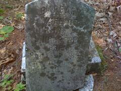 Turner Creek Cemetery 2