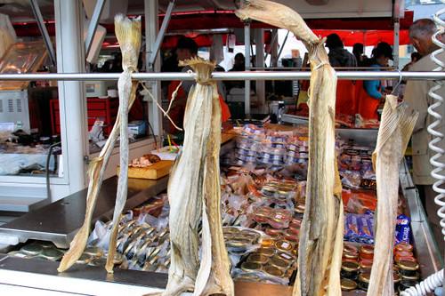 Bergen Fish Market 3731 R