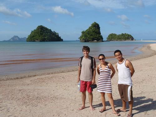 Playa de Ao Nang