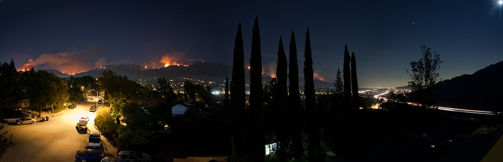 LA Fire