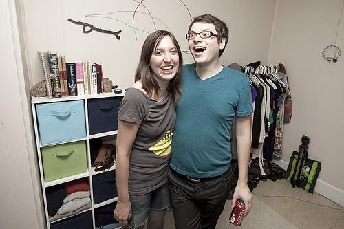 Erin + Andrew