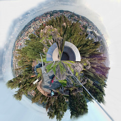 Planet Gothenburg #photog