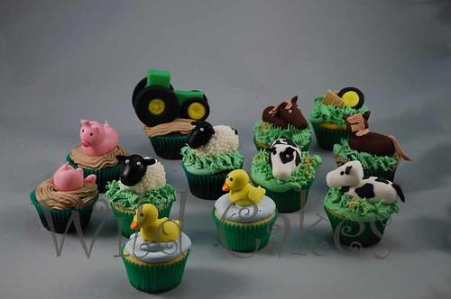 farm-cupcakes