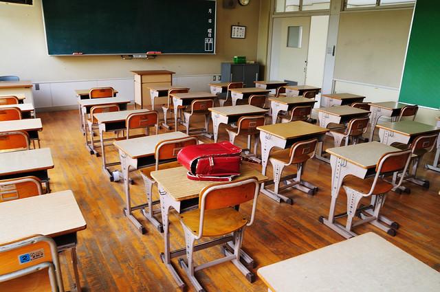 Heiwa elementary school 平和小学校 _18