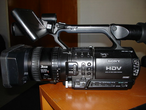 hd camera rentals los angeles 1-310-999-3510
