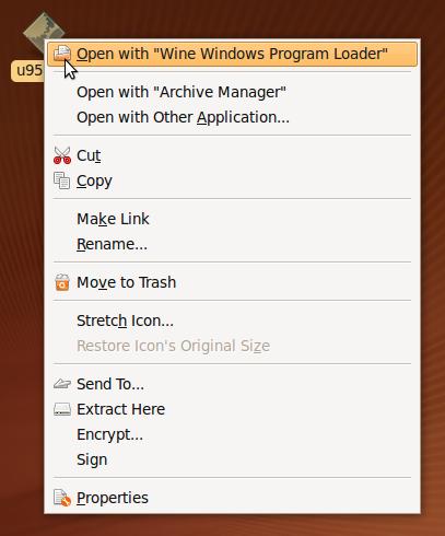 How To Unblock Any Website In Ubuntu Via UltraSurf - Linux