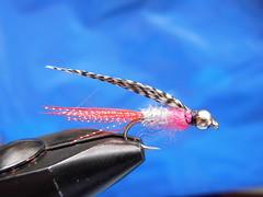 Mentor, Mín fluga (Dr hoddsson) Tags: nature iceland fishing flyfishing trout fishingfly articchar víðidalsá