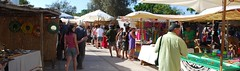 La Mola (Paul_Masters) Tags: holiday sunshine hippies spain mediterranean market naturism formentera balearics naturists hippymarket
