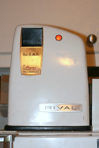 Rival Ice-O-Matic