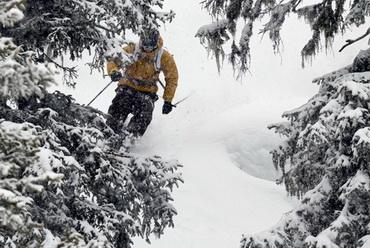 NIKE ACG SNOWRIDE SE PROPRACOVAL DO LEPŠÍ SPOLEČNOSTI