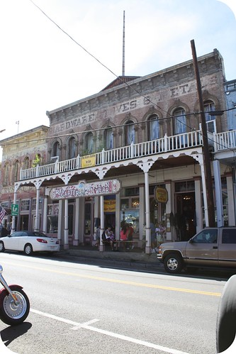 Virginia City by you.