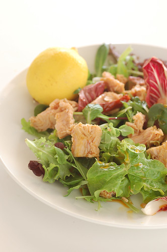 staying healthy on the road – how to make salad with a teaspoon ...