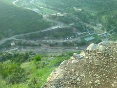 Shahdra - Islamabad, Pakistan (PakPositive) Tags: pakistan picnic hill aerial valley edge punjab hilltop islamabad shahdara pakpositive shahdra federalcapital shahdrah