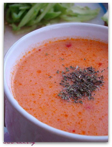kolay tarhana çorbası