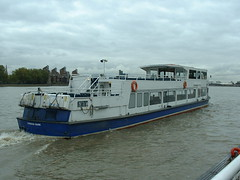 London Rose (SouthEastern Star ) Tags: riverthames londonrose