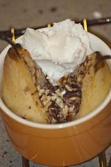 pirnid mee,pähklite ja amaretoga