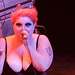 Gossip girl: Beth Ditto does it mega @ Terminal 5 NYC