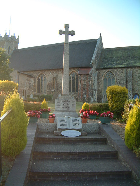 Acle - Great War Memorial