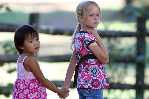 Abby & Kylie