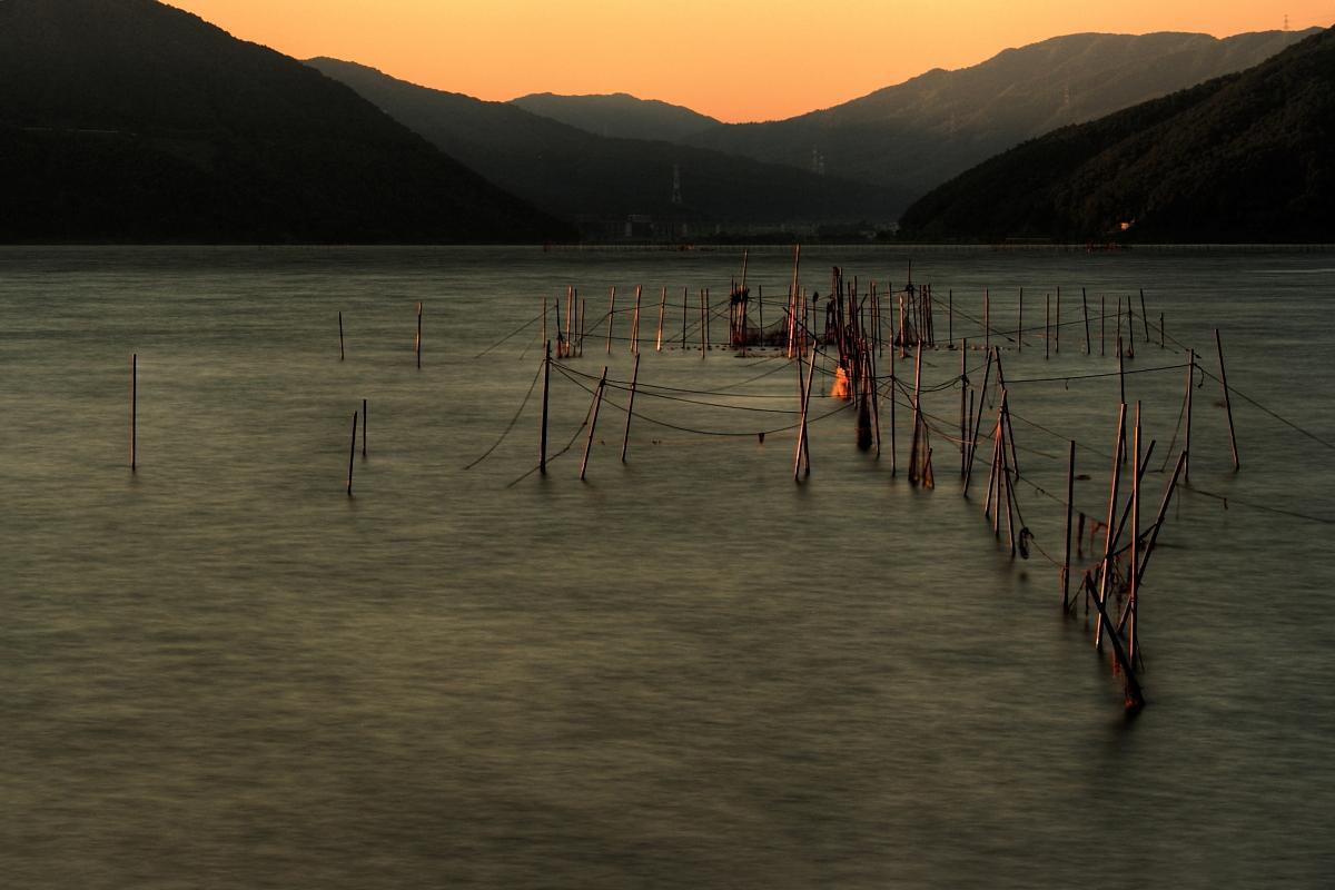 Lake Biwa 15