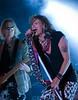 Aerosmith: Steven Tyler