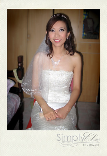 Wei Ling ~ Wedding Day