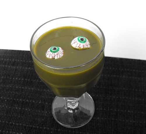 Green Goblin Smoothie