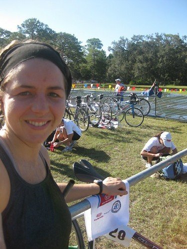 Olympic Triathlon 10