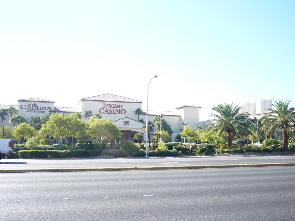 Tuscany Casino Hotel