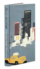 Paul Auster 'The New York Trilogy' 09' (Ewan_James) Tags: paulauster tomburns thenewyorktrilogy thefoliosociety