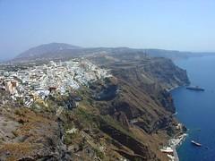 Santorini (Vecaks.narod.ru) Tags: santorini greece crete