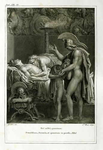 009-Publius Virgilius - Bucolica, Georgica, Et Aeneis – 1798- ©Bayerische Staatsbibliothek