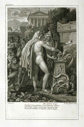 003-Publius Virgilius - Bucolica, Georgica, Et Aeneis – 1798- ©Bayerische Staatsbibliothek