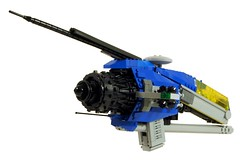 Gungnir (unhh) Tags: lego space interceptor starfighter classicspace neocs ll596