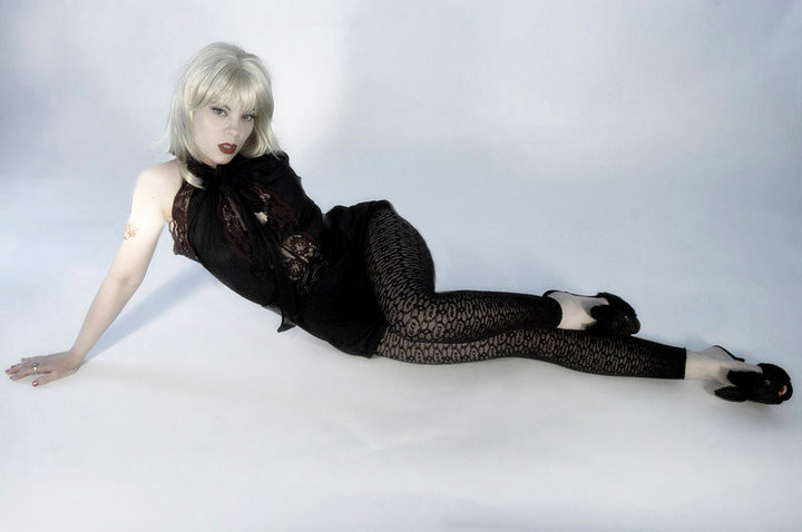Leona lee mini dress