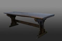 _ALG6313 (Marhamchurch Antiques) Tags: table oak tudor