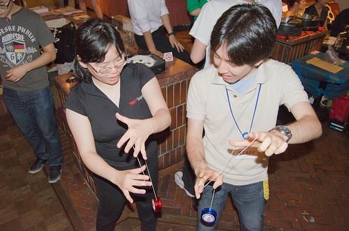 TEDxTokyo Party at Black Yo-yo Bar _6499.jpg