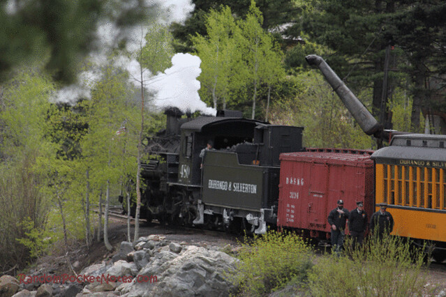 PAM_0258-water-for-Durango-Silverton-Narrow-Gauge-Train