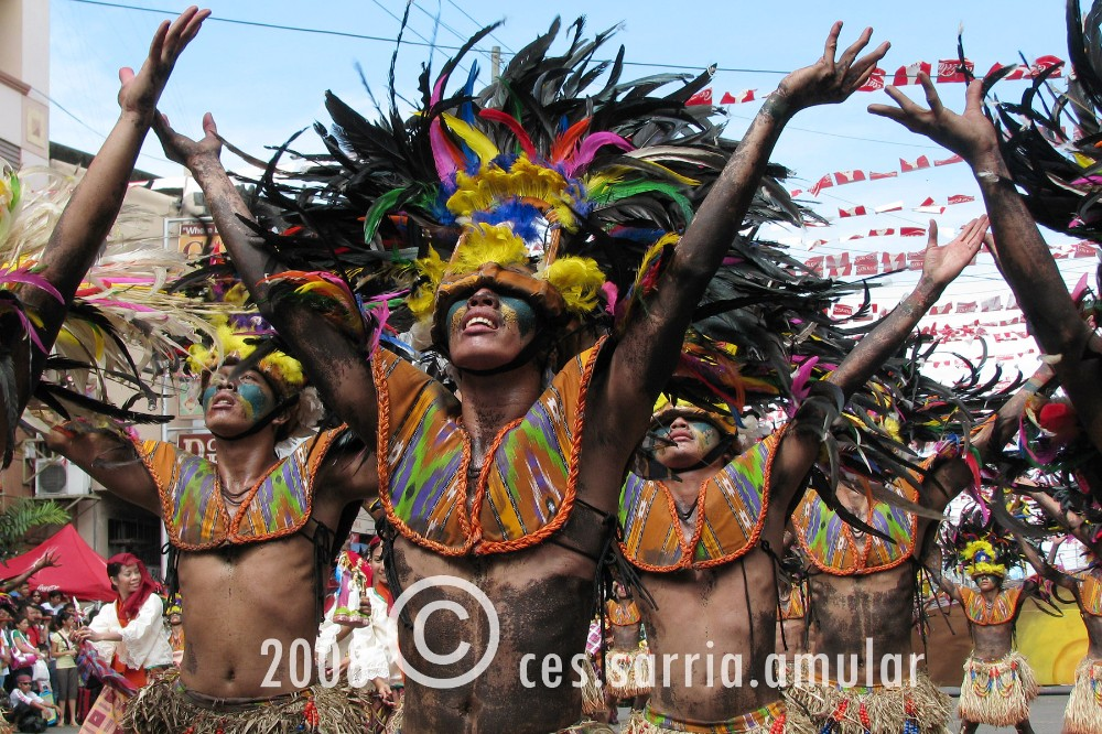 From Dinagyang 2008